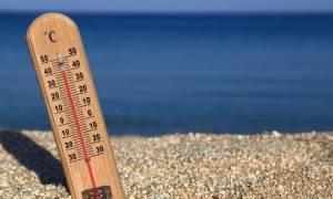 Καιρός: Αυτός είναι ο λόγος που «χτυπά» την Ελλάδα το ισχυρό κύμα καύσωνα