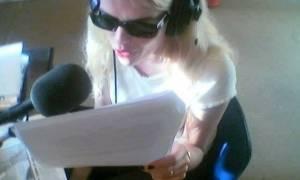 Νανά Καραγιάννη: Θρίλερ με ηχητικά ντοκουμέντα που κατέγραφε η παρουσιάστρια!