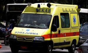 ΣΟΚ στην Κέρκυρα: 6χρονη καταπλακώθηκε από σιδερένια πόρτα - Μεταφέρθηκε με C-130 στην Αθήνα