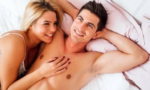 Πέντε σημαντικοί λόγοι υγείας για να κάνετε συχνότερα σεξ