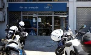 Αγρίνιο: Εξιχνιάστηκε ένα χρόνο μετά η ληστεία στα ΕΛΤΑ