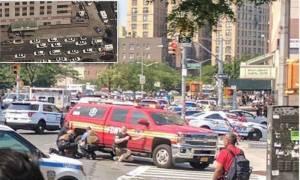 Πυροβολισμοί σε νοσοκομείο της Νέας Υόρκης: Ένας νεκρός και έξι τραυματίες (pics+vid)