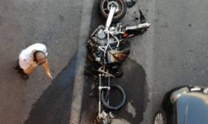Τραγωδία στον Άλιμο: Νεκρός 32χρονος σε τροχαίο – Σοκαριστικές εικόνες