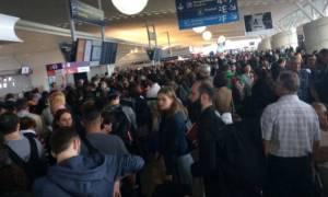 Συναγερμός στο Παρίσι - Εκκενώνεται το αεροδρόμιο Σαρλ ντε Γκολ