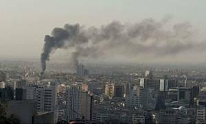 Συγκλονιστική καταδίωξη τρομοκρατών στη Συρία: Δεκάδες νεκροί και τραυματίες (ΣΚΛΗΡΕΣ ΕΙΚΟΝΕΣ)