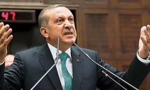 Έξαλλος ο Ερντογάν: Κούρδοι αντάρτες δολοφόνησαν δύο στελέχη του κόμματος του