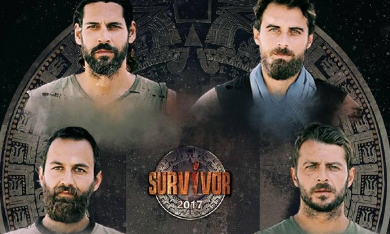 Survivor: Εσκασε η διπλή διαρροή και η... ανατροπή για αποχώρηση και ασυλία (video)