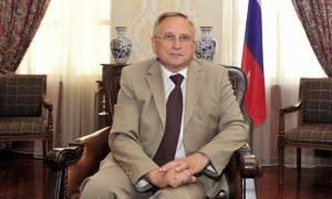 Ρώσος πρέσβης για Κυπριακό: Δύο χωριστά δημοψηφίσματα η μόνη λύση για τη Ρωσία