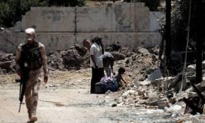 Νέο «λουτρό» αίματος στο Ιράκ: 14 νεκροί από επίθεση αυτοκτονίας - Πολλά παιδιά ανάμεσα στα θύματα