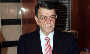Πέθανε ο Μίνως Κυριακού: Η ανακοίνωση του Ιατρικού Κέντρου για τον θάνατό του