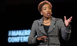 Carla Harris: Η πολυβραβευμένη ομιλήτρια στο stage της Linkage Greece!