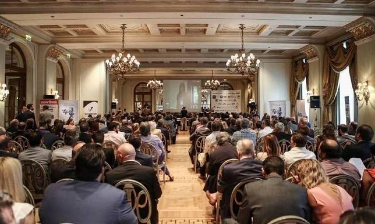Diamonds of the Greek Economy 2017: Στις 4/7 το forum επιχειρηματικής αριστείας