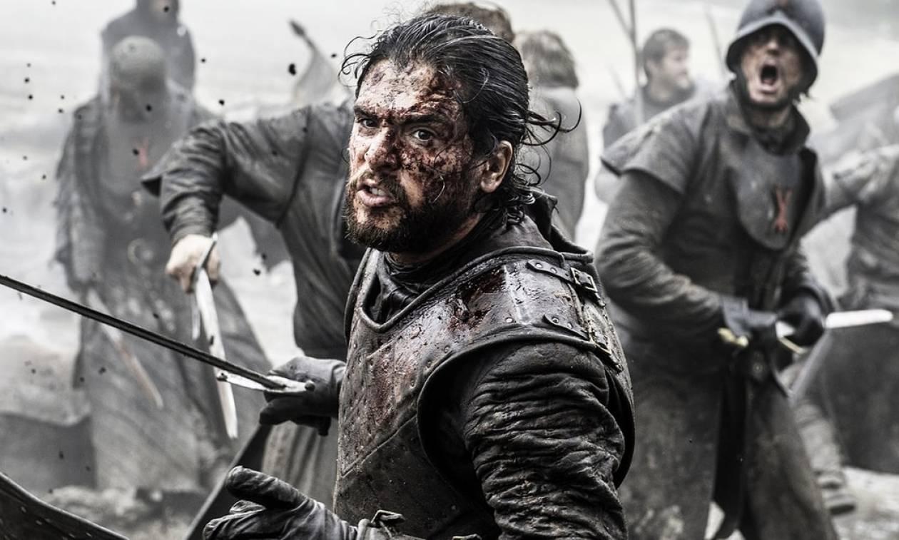 «Αποκάλυψη Τώρα»: Αυτή είναι η έκπληξη του πρώτου επεισοδίου του νέου κύκλου του Game of Thrones