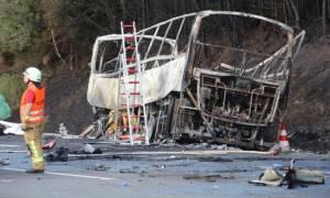 Τραγωδία στη Γερμανία: Νεκροί και οι 18 αγνοούμενοι του δυστυχήματος με το λεωφορείο