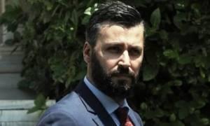 Καλλιάνος για τα 2 χρόνια ΕΡΤ: Με «έκοψαν» γιατί είπα ότι είναι γραφείο Τύπου του ΣΥΡΙΖΑ