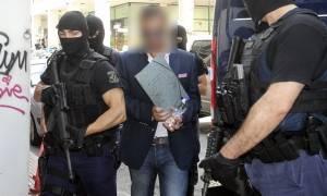 Αποφυλάκιση ζητά ο Γιαννουσάκης: «Κινδυνεύω και εγώ και η οικογένειά μου»