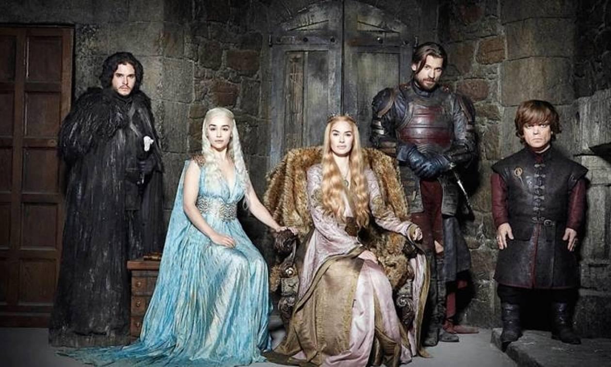 Διάρκεια... κανονικής ταινίας θα έχει το πρώτο επεισόδιο του Game of Thrones!