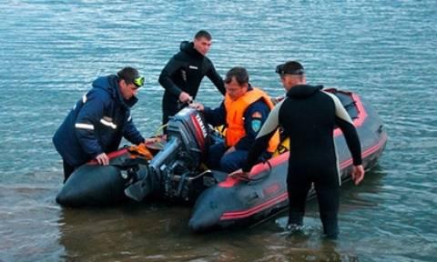 Спасатели нашли тело последнего погибшего на озере в Челябинской области
