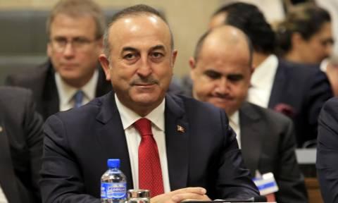 «Παραλήρημα» Τσαβούσογλου: Θα κρατήσω τον στρατό στην Κύπρο και θα τον χρησιμοποιήσω!