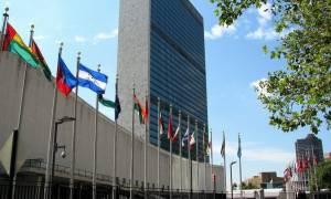 Συνεδρίαση με «κλειστές πόρτες» ζητούν οι ΗΠΑ από το ΣΑ του ΟΗΕ για τη Βόρεια Κορέα