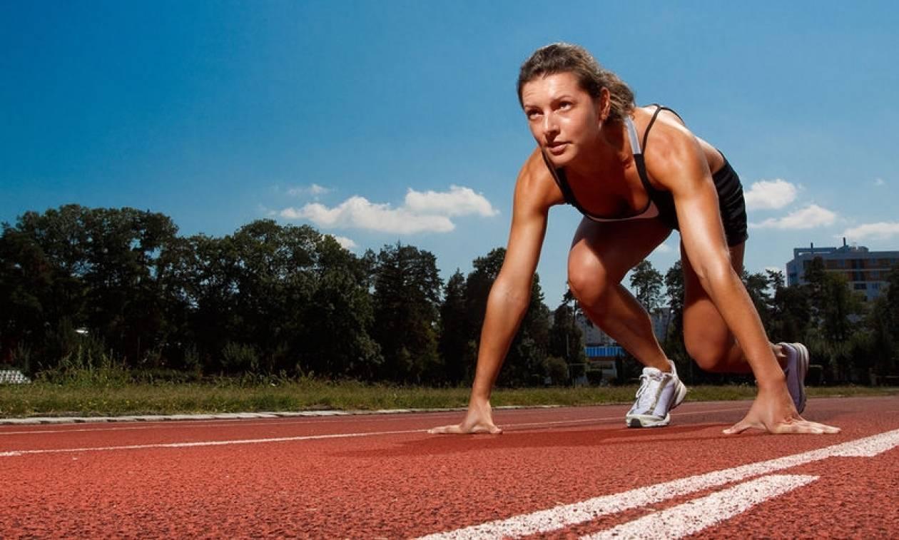Νέα έρευνα επιβεβαιώνει το «ορμονικό πλεονέκτημα» ορισμένων γυναικών αθλητριών