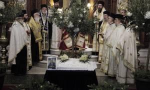 Κωνσταντίνος Μητσοτάκης: Σήμερα το Μνημόσυνο
