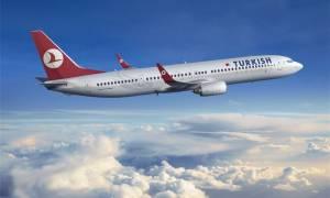 Άρση των περιορισμών για τις πτήσεις από Τουρκία αποφάσισε ο Ντόναλντ Τραμπ