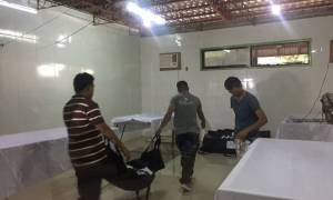 Φρίκη στις Φιλιππίνες: Βρέθηκαν αποκεφαλισμένα πτώματα