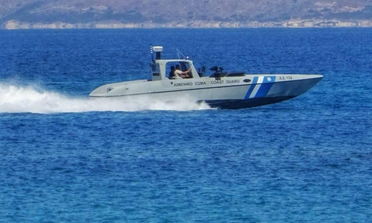 Τραγωδία στην Αίγινα: Δύο ψαράδες νεκροί σε σύγκρουση αλιευτικού με πλοίο