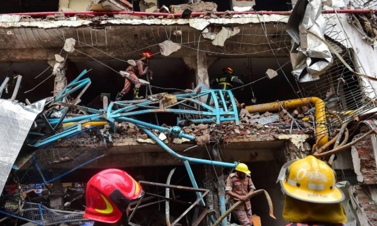 Τραγωδία στο Μπανγκλαντές: Τους 13 έφθασαν οι νεκροί από την έκρηξη καυστήρα (Pics+Vid)