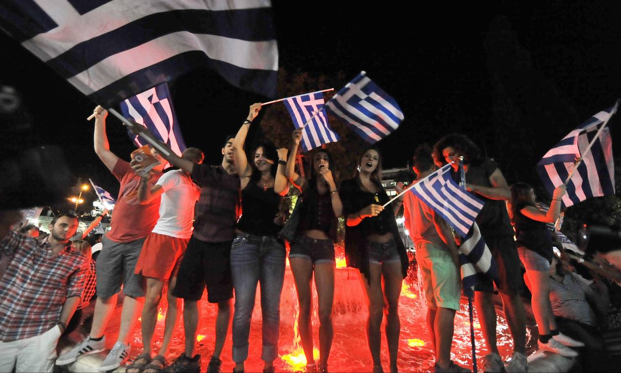 Δημοψήφισμα 5 Ιουλίου 2015: Δύο χρόνια από το «ΟΧΙ» που έγινε «ΝΑΙ»
