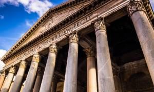 Αποκαλύφθηκε το μυστικό που κάνει μοναδικό το τσιμέντο που χρησιμοποιούσαν οι αρχαίοι Ρωμαίοι