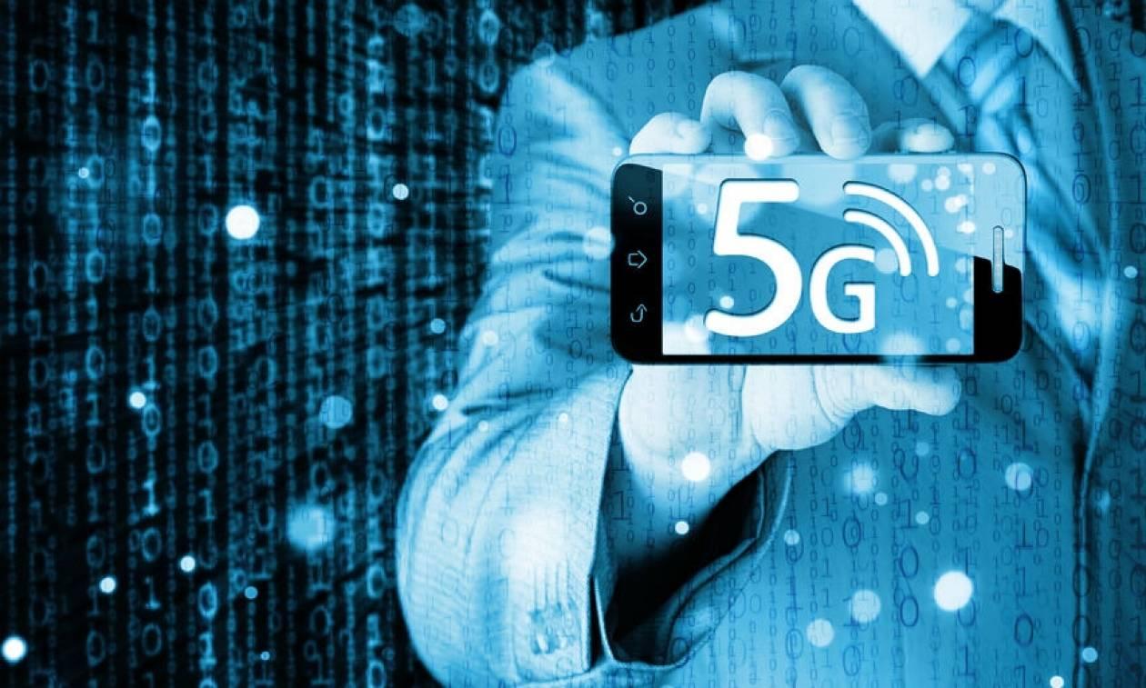Τι έσοδα θα φέρουν τα δίκτυα 5G στην Ελλάδα;