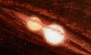 Τα πιο γρήγορα άστρα στο γαλαξία μας είναι «φυγάδες» από γειτονικό γαλαξία
