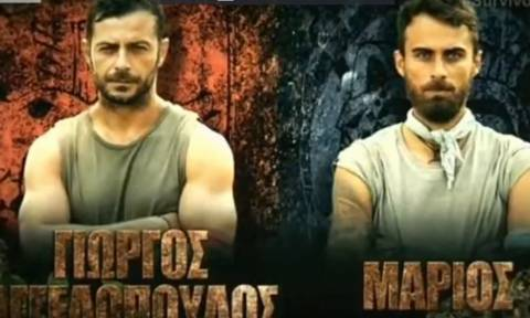 Survivor τελικός: Ποιος θα είναι ο μεγάλος νικητής; Ψηφίστε εδώ!