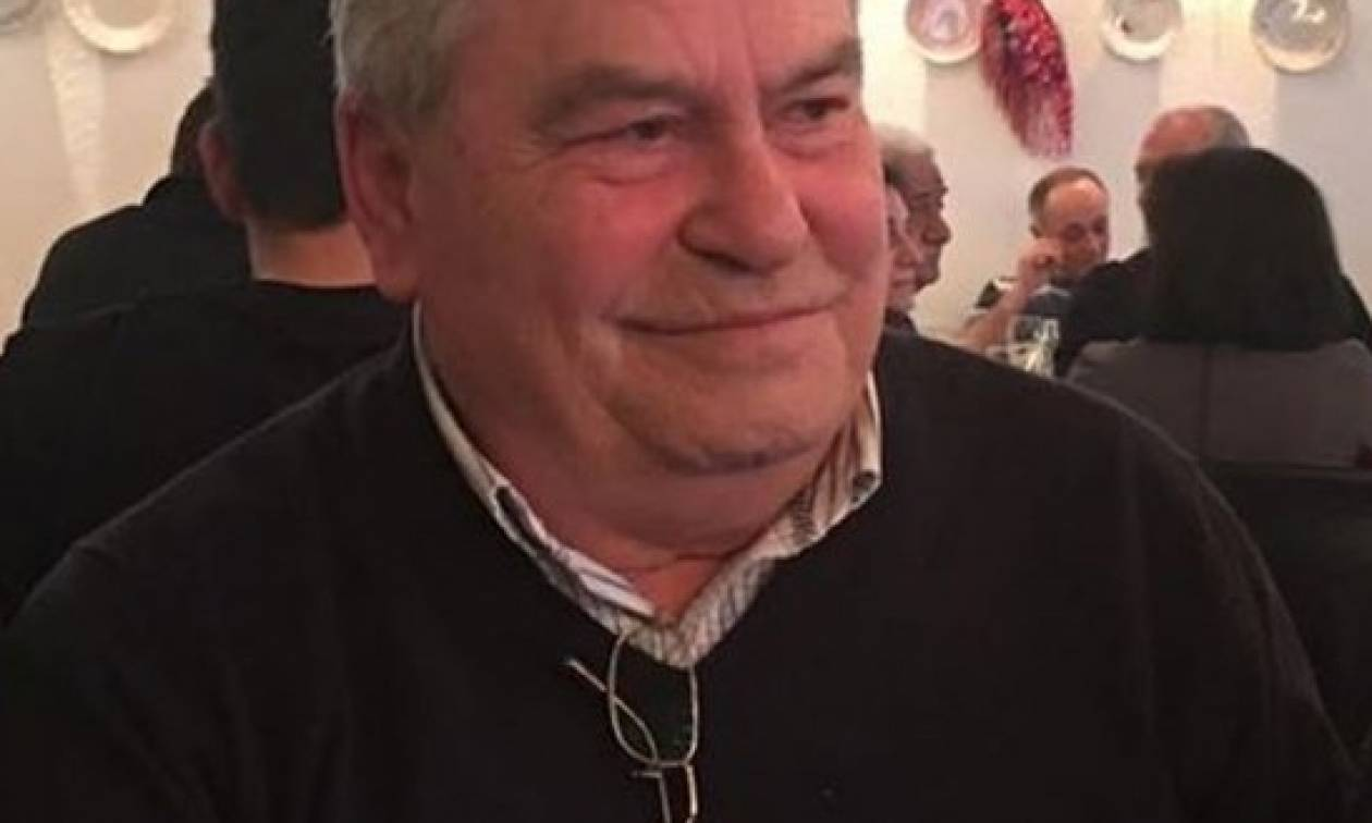Έφυγε από τη ζωή ο Γιώργος Φίλης, ιδρυτής της ΦΙΛΗΣGlass