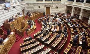 ΔΗΣΥ: Να λογοδοτήσουν στην Επιτροπή Οικονομικών της Βουλής, Βαρουφάκης, Τσακαλώτος και Γκλεν Κιμ