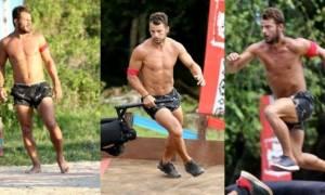 Γιώργος Αγγελόπουλος - Αφιέρωμα: Έτσι έφτασε ο Ντάνος στον τελικό του Survivor 2017!