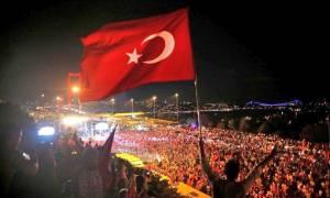 Έκθεση «φωτιά» για τον Σουλτάνο: Ο Ερντογάν ενορχήστρωσε το πραξικόπημα
