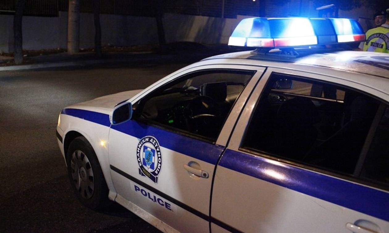 Θήβα: Τέσσερις συλλήψεις για διακίνηση ναρκωτικών