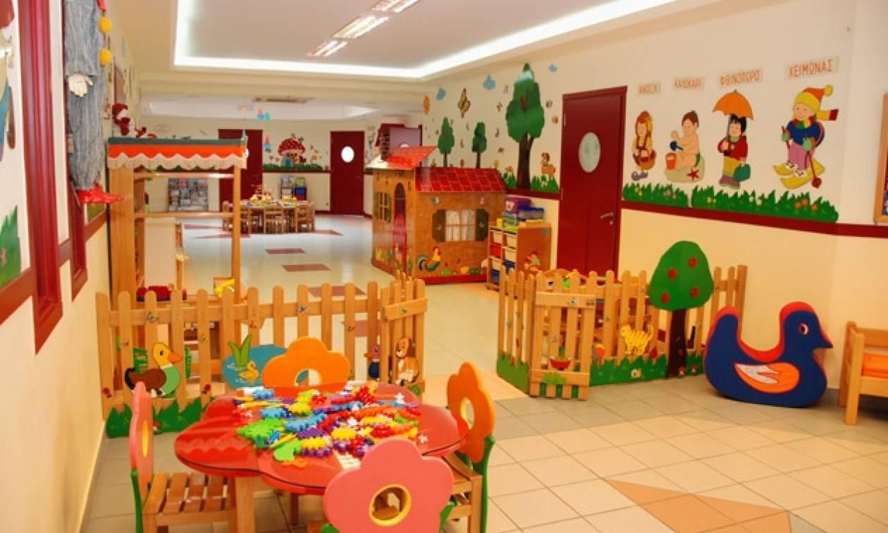 ΚΕΔΕ: Περίπου 40.000 παιδιά μένουν εκτός παιδικών σταθμών