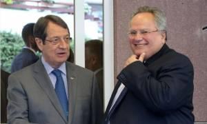 Κοτζιάς για Κυπριακό: Τελικά, επικράτησε η λογική και η ορθότητα