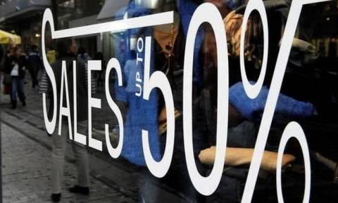 В Греции стартует сезон летних распродаж