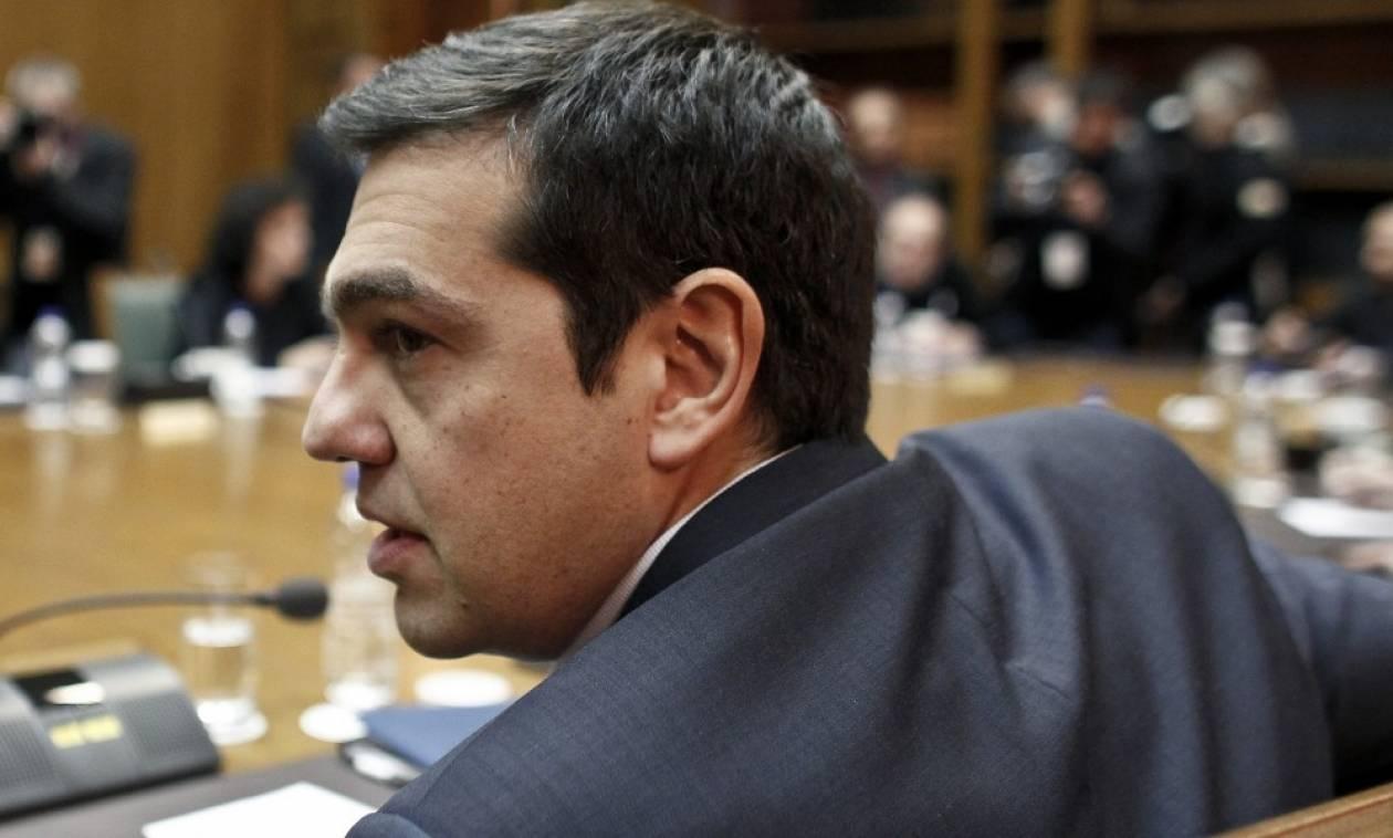 Δημοσκόπηση - κόλαφος για τον Τσίπρα: Στις 11,9 μονάδες η διαφορά ΝΔ - ΣΥΡΙΖΑ