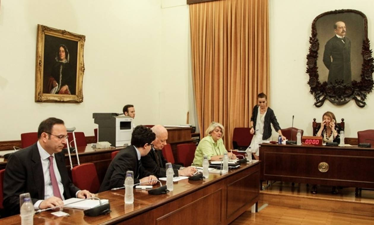 Χάος στη Βουλή για το Noor 1! Να κληθεί στη Επιτροπή Θεσμών ο Καμμένος ζητά η αντιπολίτευση