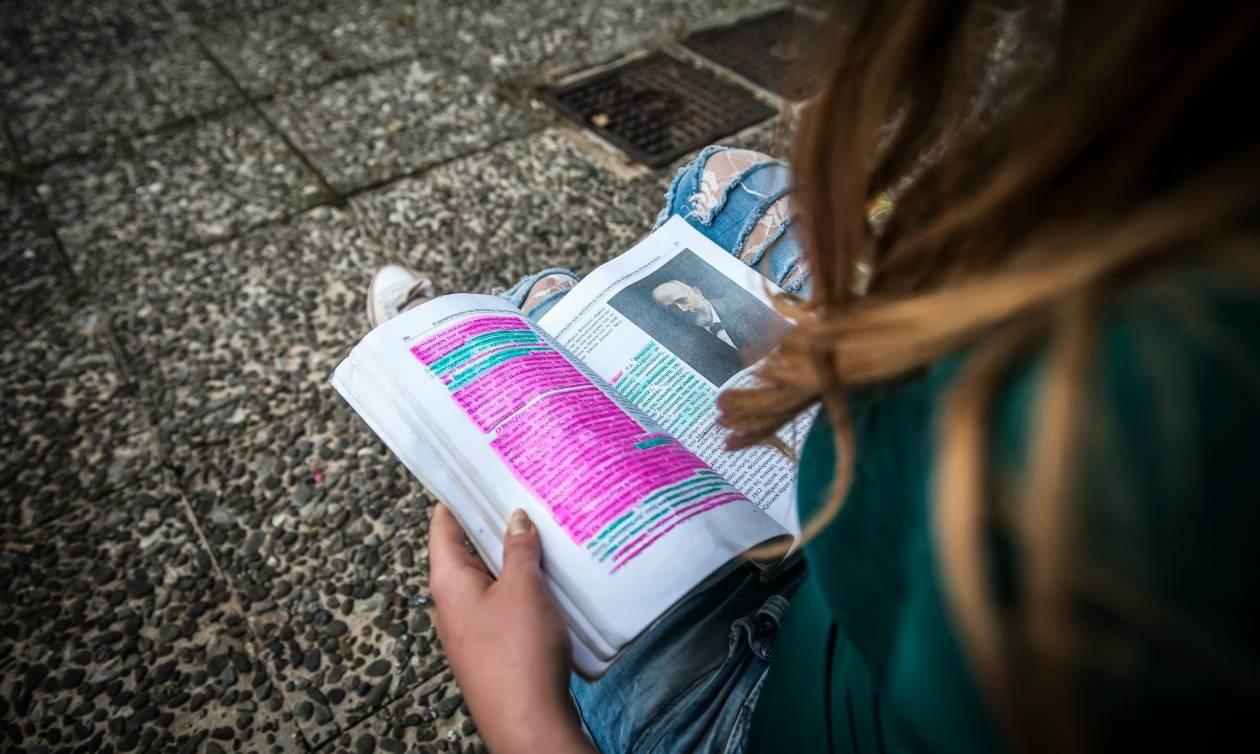 Πανελλήνιες εξετάσεις: Ξεχάστε όσα ξέρατε – Έτσι θα γίνεται η εισαγωγή στα πανεπιστήμια
