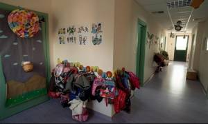 Η ΚΕΔΕ αμφισβητεί τον κυβερνητικό σχεδιασμό για τη δημιουργία 1.800 παιδικών σταθμών