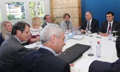 Переговоры по кипрскому урегулированию закончились провалом
