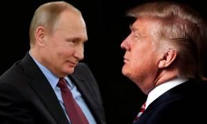 Σύνοδος G20: Ιστορική συνάντηση Πούτιν - Τραμπ στο Αμβούργο