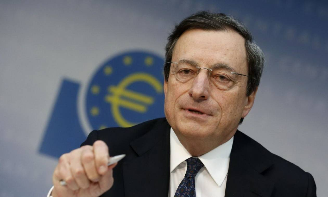 «Βόμβα» Ντράγκι: Πάνω από 30% η πραγματική ανεργία στην Ελλάδα